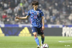 J.LEAGUE stars shine in dominant wins for the Samurai Blue and as U-24's stun Argentina