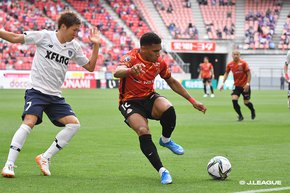 J1 Matchweek 7 Recap: Cerezo win big top four clash, while Nagoya stumble