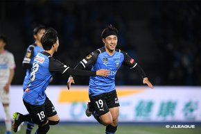 J1 Matchweek 8 Recap: Early goals hold up as Kawasaki Frontale's lead at the top grows