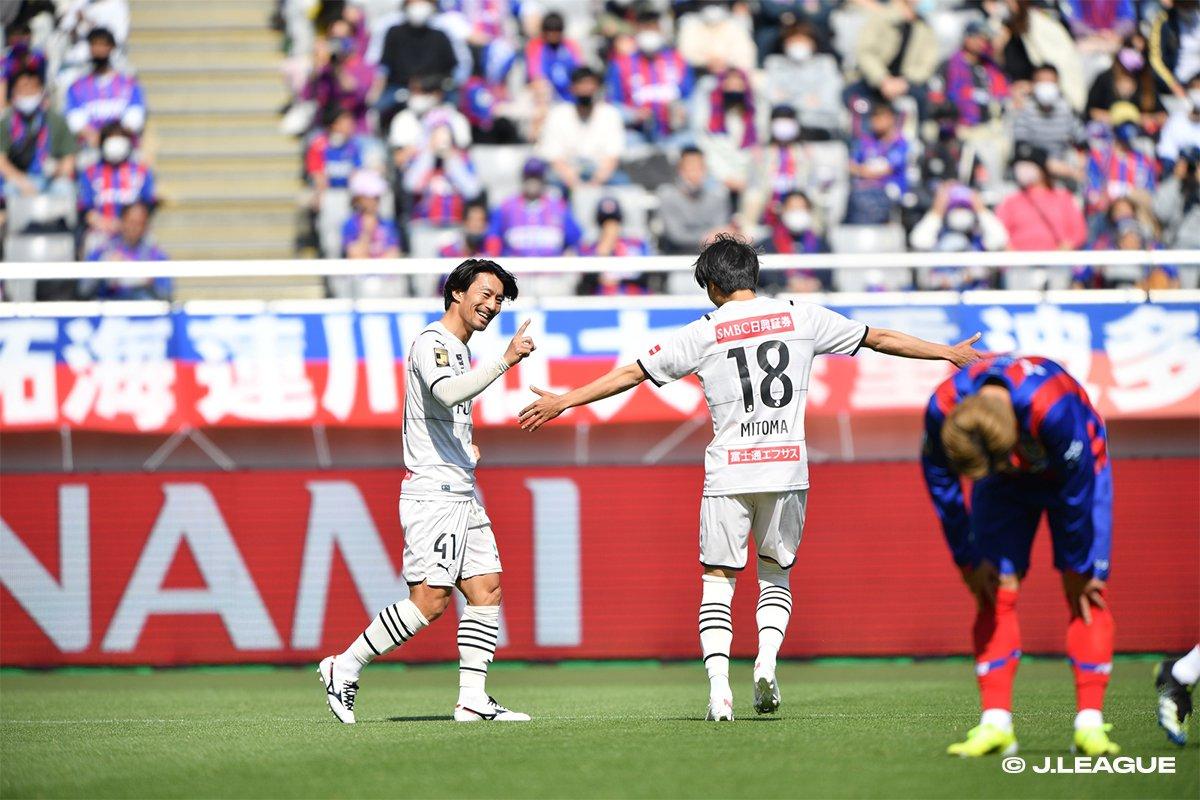 J1 Matchweek 6 Recap: Top teams pick up wins heading into international break