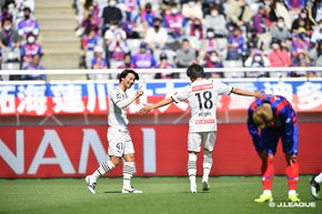 J1 Matchweek 9 Recap: Frontale, Nagoya win and top scorers find the net