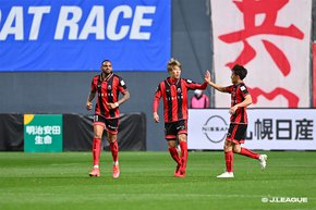 J1 Matchweek 10 Viewer's Guide: Nagoya, Sagan meet in top four battle