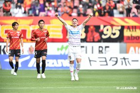 J1 Matchweek 10 Recap: Kawasaki Frontale stumble, while Sagan Tosu shock Nagoya Grampus
