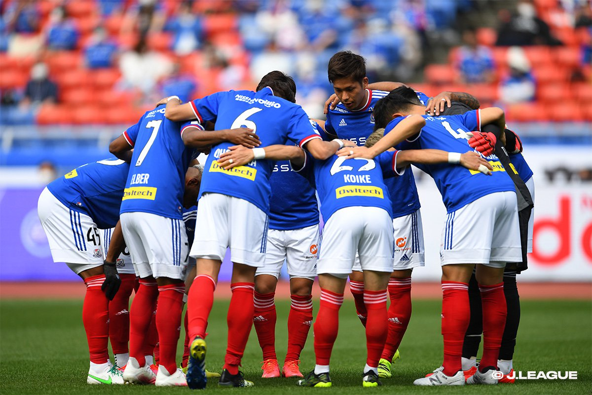 J1 Matchweek 11 Viewer's Guide: The Yokohama Derby Returns