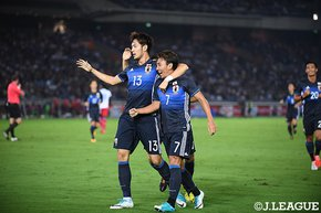 Kagawa saves Japan against Haiti