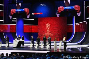 Japan draw Poland, Senegal, Colombia in World Cup