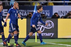 Kobayashi sends Japan past China in E-1 Championship