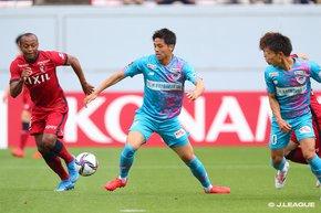 J1 Matchweek 15 Recap: Sagan stall Kashima, Frontale extend lead at the top