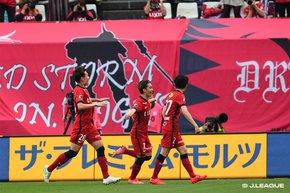 J1 Matchweek 15 Viewer's Guide: Kashima Antlers streak on the line against Sagan Tosu