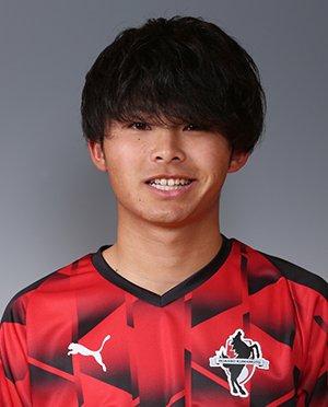 Kakeru HIGUCHI