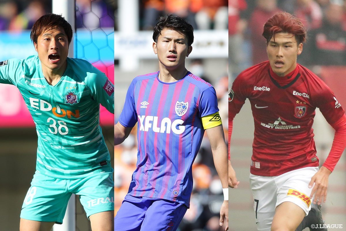 Who will shine at the 2020 Tokyo Olympics? Introducing Japan's new generation (Part 1, Goalkeepers and Defenders)