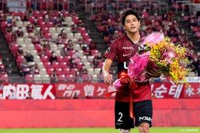 Atsuto Uchida announced his retirement.