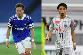 Meiji Yasuda J1 League Match-day 14 Preview – Yokohama F.Marinos and Kawasaki Frontale promise some exciting football, while Sagan Tosu return to the field for the first time in a month