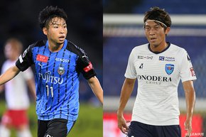 Meiji Yasuda J1 League Match-day 18 Preview – Kawasaki Frontale want to extend their lead as their rivals FC Tokyo and Cerezo Osaka meet in a crucial match