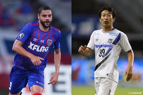 Meiji Yasuda J1 League Match-day 21 Preview – Flying high Kawasaki Frontale welcome staggering Vegalta Sendai at home, while Gamba Osaka contest FC Tokyo for sixth straight victory