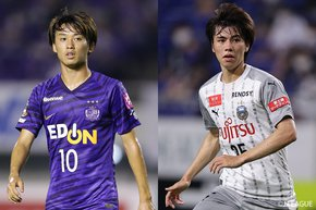Meiji Yasuda J1 League Match-day 22 Preview – Second ten-match winning streak for Kawasaki Frontale to be determined at the Edion Stadium Hiroshima, while invigorated Gamba Osaka seek to replicate curtain-raiser triumph against the defending champion
