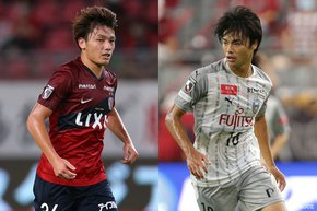 Meiji Yasuda J1 League Match-day 27 Preview – Flabbergasted Kawasaki Frontale gear up for a rebound, while Gamba Osaka ready to plunge 17 games winless Vegalta Sendai