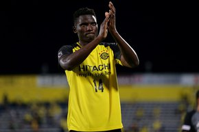 Farewell, Michael Olunga: The Engineer became a legend at Kashiwa Reysol as the world watched on