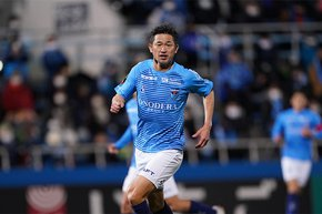 Return of the King: 53-year-old Kazuyoshi Miura Re-signs with Yokohama FC!