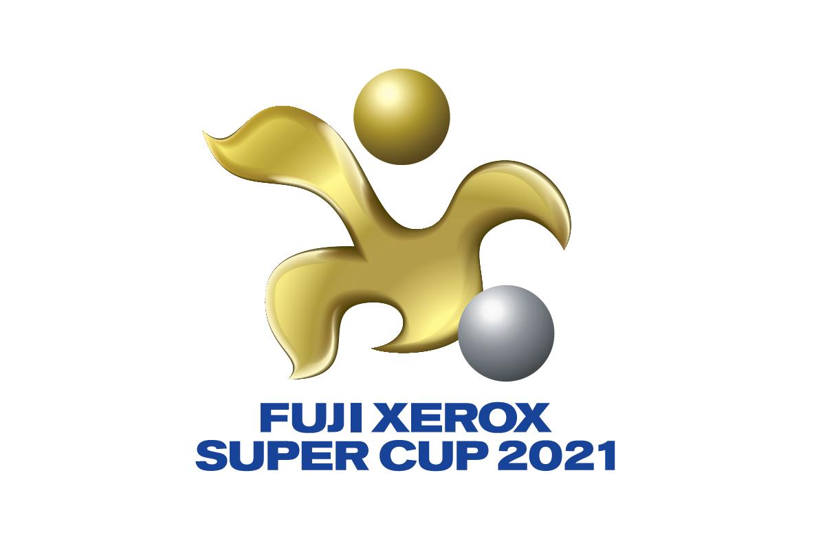 FUJI XEROX SUPER CUP 2021 to be Broadcast Worldwide