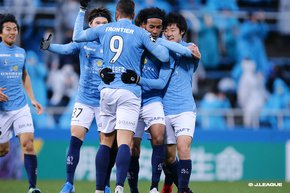 J1 Matchweek 6 Viewer's Guide: Yokohama FC and Tokushima get a big opportunity