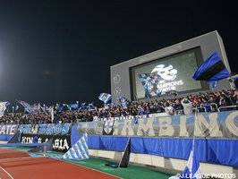 Gamba sell limited-edition tickets for do-or-die ACL game