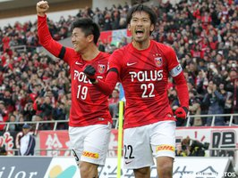 Reds go top as Antlers fall flat again