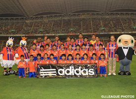 Albirex begin player recruitment