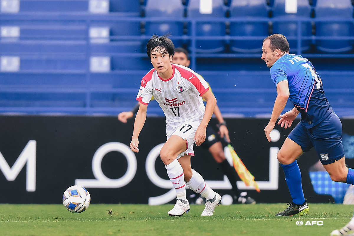 Cerezo top AFC Champions League group, book spot in Round of 16