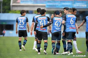 J1 Matchweek 17 Viewer's Guide: League's top team takes on one of league's hottest as Frontale, Kashima meet