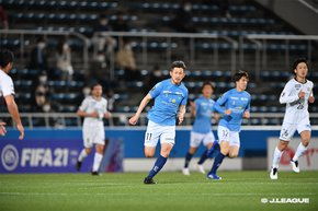 2021 J.LEAGUE YBC Levain CUP Matchday 4 Recap