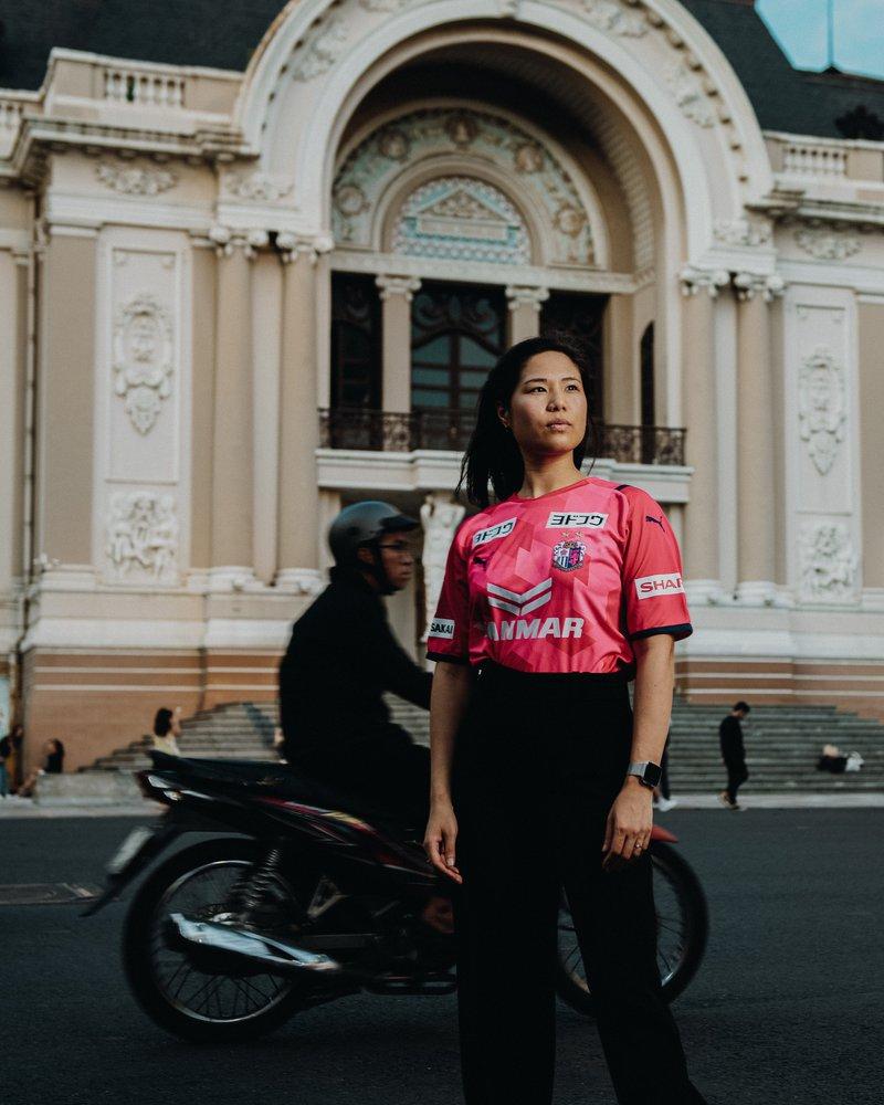20J1 - Ho Chi Minh City 2