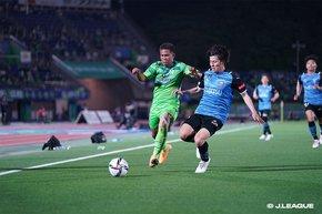 J1 Matchweek 16 Recap: Shonan and Vegalta pull stunners as league leaders stumble