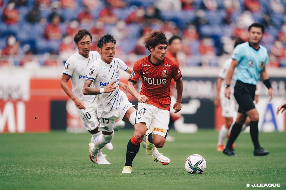 [MEIJI YASUDA J1 League 32th Urawa Reds vs. Gamba Osaka].jpg