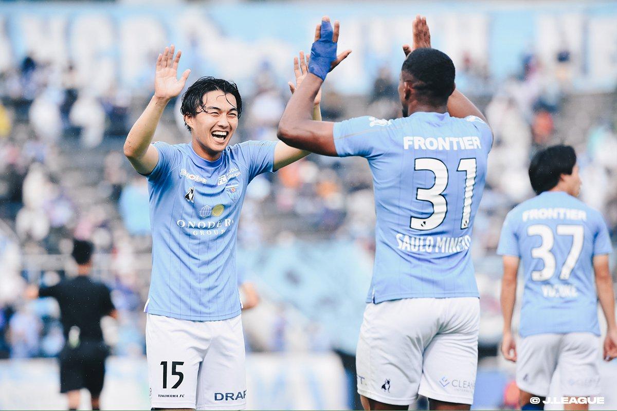 [MEIJI YASUDA J1 League 32th Yokohama FC vs. Tokushima Vortis].jpg