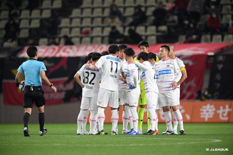 Matchweek 7 - Match to Watch: Sagan Tosu vs Cerezo Osaka