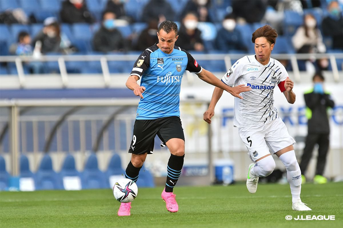 J1 Matchweek 13 Viewer's Guide: Marinos and Vissel do battle as they chase Champions League places