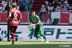 Player to Watch, Matchweek 18: Daiya Maekawa looks to rebound with Vissel Kobe