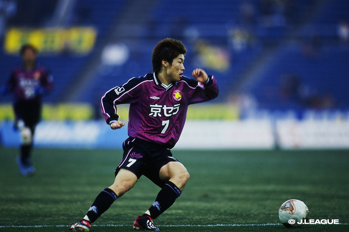 From J.LEAGUE to the World: The Rise of Park Ji-sung