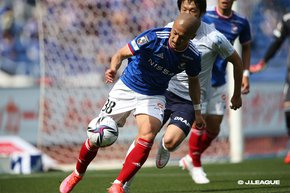 J1 Matchweek 11 Recap: Marinos are kings of Yokohama