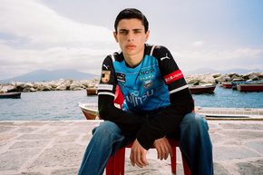 A J.LEAGUE collection with an Italian connection: '20J1' kits in Naples