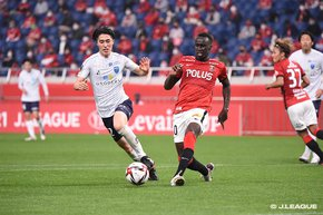J.LEAGUE YBC Levain CUP Matchday 6 Recap: Group Stage settled, eight teams advance
