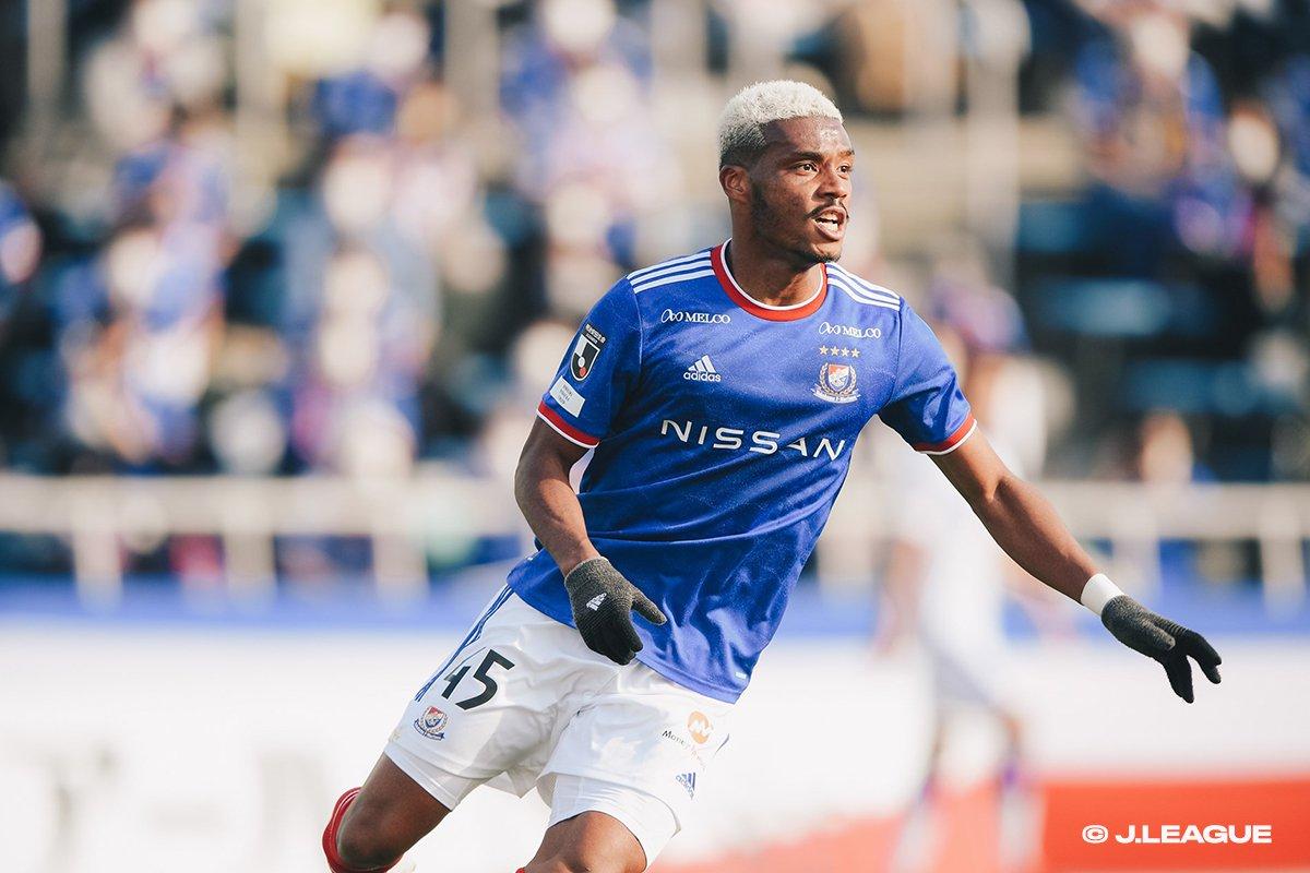 Yokohama F·Marinos agrees transfer with Toulouse for Onaiwu