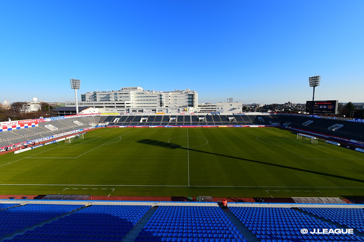 Match to Watch, Matchweek 22: Marinos continue pursuit of top spot with Avispa in town