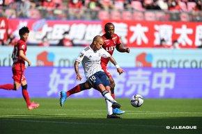 J1 Matchweek 14 Recap: Kashima Antlers make statement, Sagan Tosu back into top three